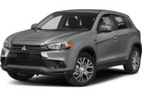 Mitsubishi Outlander Sport LE 2.0 2019