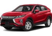 Mitsubishi Eclipse Cross ES 2019