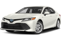 Toyota Camry Hybrid LE 2018