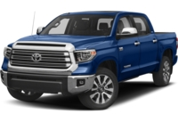 Toyota Tundra TRD Pro 2019