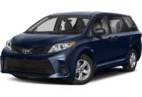 Toyota Sienna XLE Premium 7-Passenger 2019