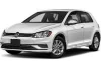 Volkswagen Golf TSI SE 4-Door 2018