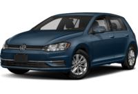 Volkswagen Golf SE 2019