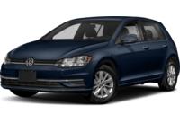 Volkswagen Golf S 2019