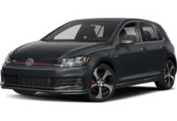 Volkswagen Golf GTI 2.0T S 2018