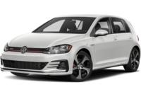 Volkswagen Golf GTI 2.0T SE 2018