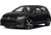 Volkswagen Golf GTI 2.0T Rabbit Edition 2019