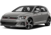 Volkswagen Golf GTI 2.0T Rabbit Edition 2019