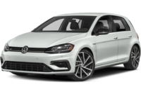 Volkswagen Golf R DCC & Navigation 4Motion Glendale and Los Angeles CA