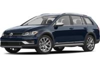Volkswagen Golf Alltrack SEL 2018