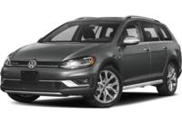 Volkswagen Golf Alltrack TSI S 2019