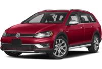 Volkswagen Golf Alltrack TSI S 4Motion 2019