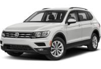 Volkswagen Tiguan 2.0T 2018