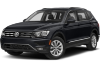 Volkswagen Tiguan SEL with 4MOTION 2019