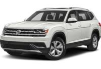 Volkswagen Atlas SEL Premium Glendale CA