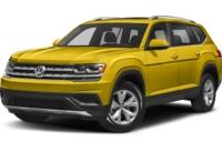 Volkswagen Atlas 3.6L V6 SE FWD 2018