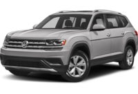 Volkswagen Atlas S 4Motion 2018