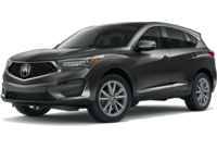 Acura RDX SH-AWD TECH 2019