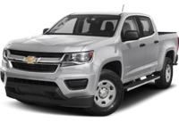 Chevrolet Colorado Work Truck 2019