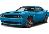 Dodge Challenger SRT Hellcat RWD 2019