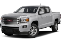 GMC Canyon SLT 2019