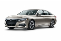Honda Accord EX-L 2.0T 2019