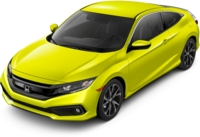 Honda Civic Sport 2019
