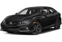 Honda Civic Sport Touring 2019