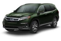 Honda Pilot Elite 2019