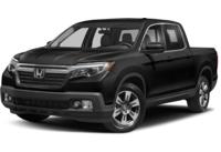 Honda Ridgeline RTL 2019