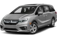 Honda Odyssey EX-L NAV & RES 2019