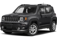 Jeep Renegade Altitude 4x4 2019