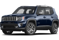 Jeep Renegade 4x4 2019