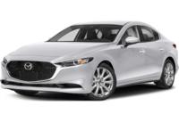 Mazda Mazda3 4-Door w/Preferred Pkg 2019