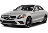 Mercedes-Benz C 300 4MATIC® Sedan 2019