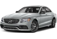 Mercedes-Benz C-Class C 63 S AMG® 2019