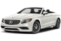 Mercedes-Benz C AMG® 63 Cabriolet 2019