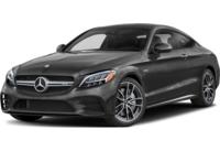 Mercedes-Benz C-Class C 43 AMG® 2019