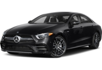 Mercedes-Benz CLS 53 AMG® 4MATIC® 2019