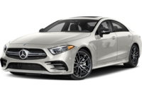 Mercedes-Benz AMG® CLS 53 S 4MATIC® Coupe  2019