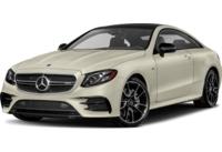 Mercedes-Benz E-Class E 53 AMG® 4MATIC® 2019