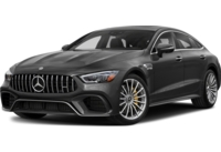 Mercedes-Benz GT AMG®  63 4MATIC® 2019