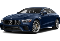Mercedes-Benz GT AMG®  63 S 4MATIC® 2019