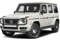 Mercedes-Benz G 550 4MATIC® SUV 2019