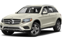 Mercedes-Benz GLC 300 4MATIC® 2019