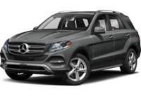 Mercedes-Benz GLE 400 4MATIC® SUV 2019