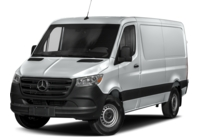 Mercedes-Benz Sprinter 2500 Crew Van  2019