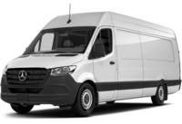 Mercedes-Benz Sprinter 2500 Extended Cargo Van  2019