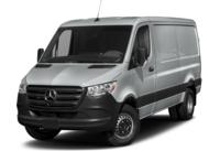Mercedes-Benz Sprinter Cargo Van  2019