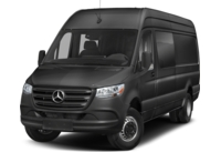Mercedes-Benz Sprinter Extended Cargo Van  2019